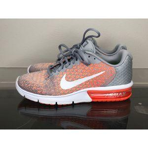 Womens Nike Air Sequent 2 Air Max Shoes Size 6.5